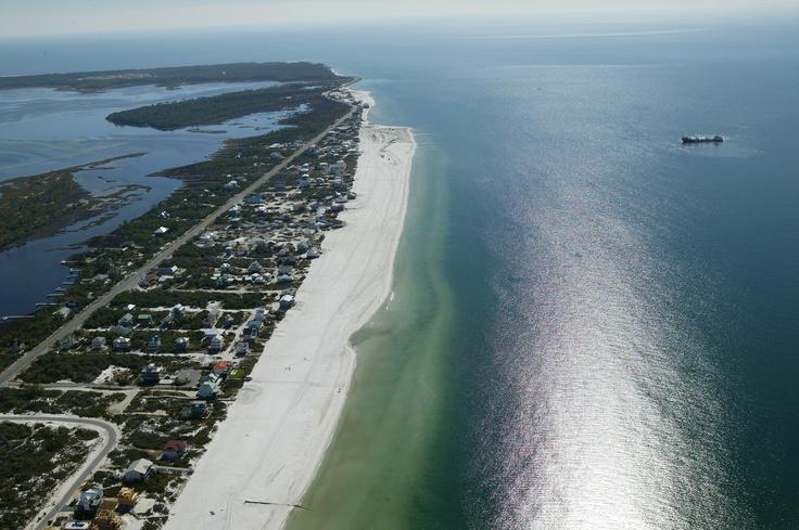 St Joseph Island Florida Rentals