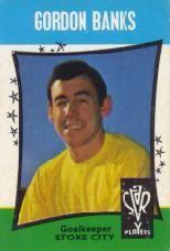 4. Gordon Banks  Stoke City