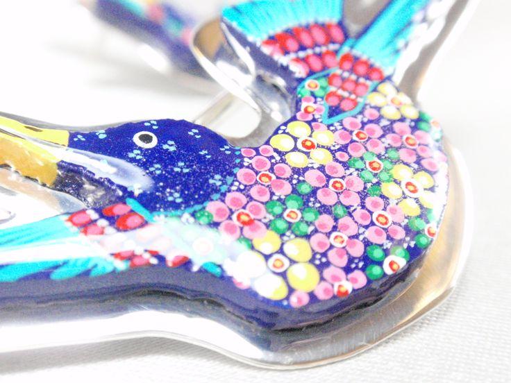 Colección colibri