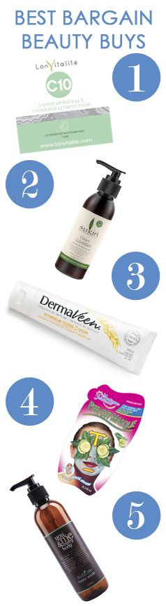 Beauty Blog - Five affordable – but utterly awesome – skin care products, Most successful celeb scent makers - beautyheaven.com.au