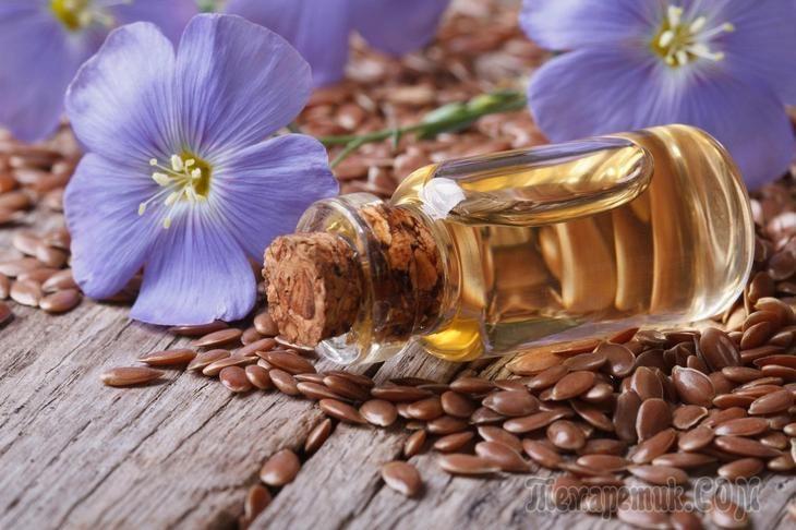 Льняное масло натощак – польза и вред. Обсуждение на LiveInternet - Российский Сервис Онлайн-Дневников