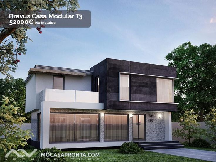 16 best Casa modulares images on Pinterest