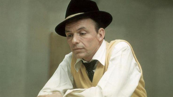 BIO: Frank Sinatra (Ol' Blue Eyes)