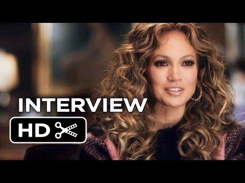 Home Interview - Jennifer Lopez (2015) - Jim Parsons, Rihanna Movie HD found on Endorfyn.