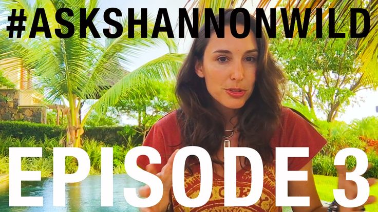 #AskShannonWild EP03 - Biggest Mistakes + Improving Composition