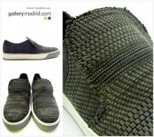 Lanvin sneakers en Gallery Madrid