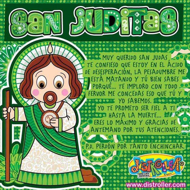 San Judas