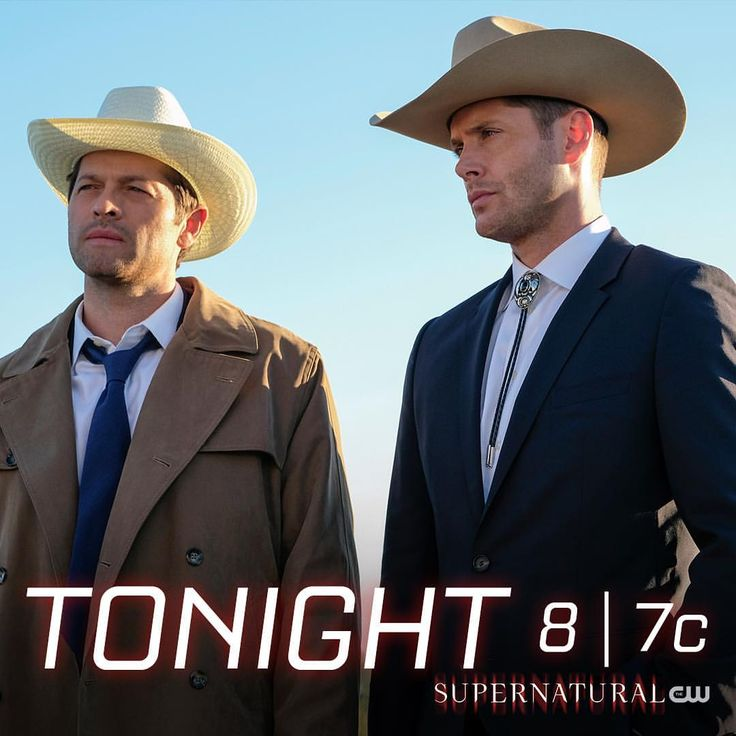 """82.9k Likes, 821 Comments - Supernatural (@cw_supernatural) on Instagram: """"Castiel is back! #Supernatural is new TONIGHT at 8/7c on The CW."""""""