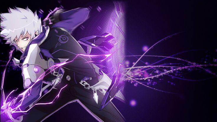Elsword Add Lunatic Psyker | Elsword NA: Lunatic Psyker Arena Match - YouTube