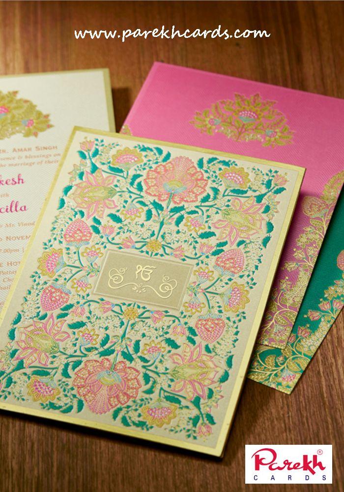 Пин на доске sikh wedding invitations