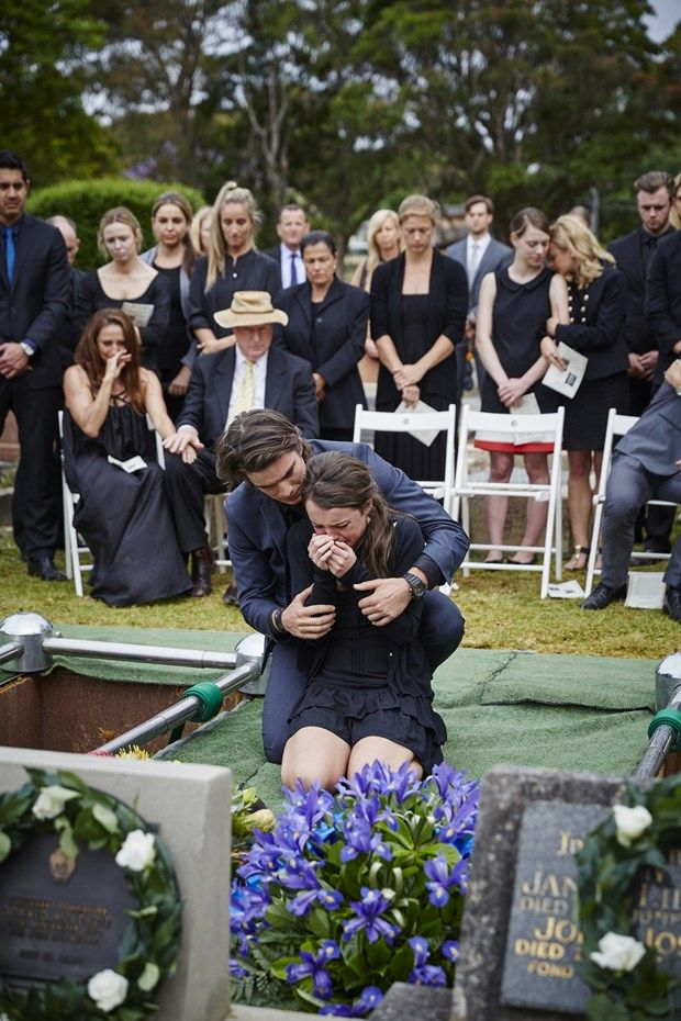 Home and Away: Summer Bay says goodbye to Hannah and Oscar plus Billie reveals her attack to Phoebe