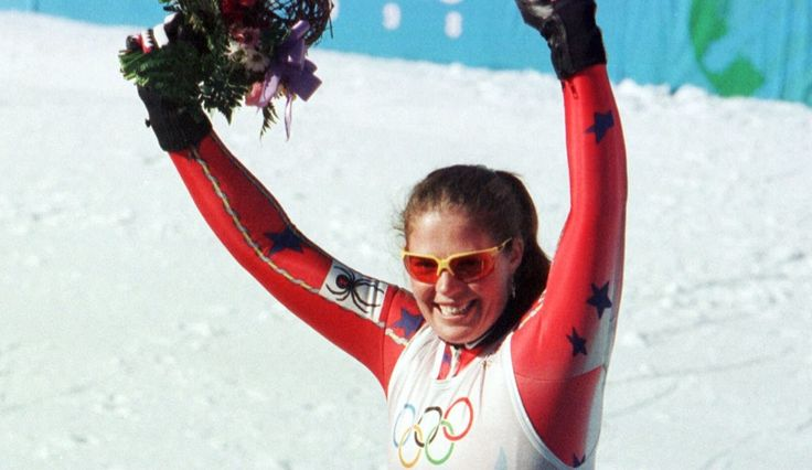 Picabo Street Charged Following Shocking Fight With Elderly Father