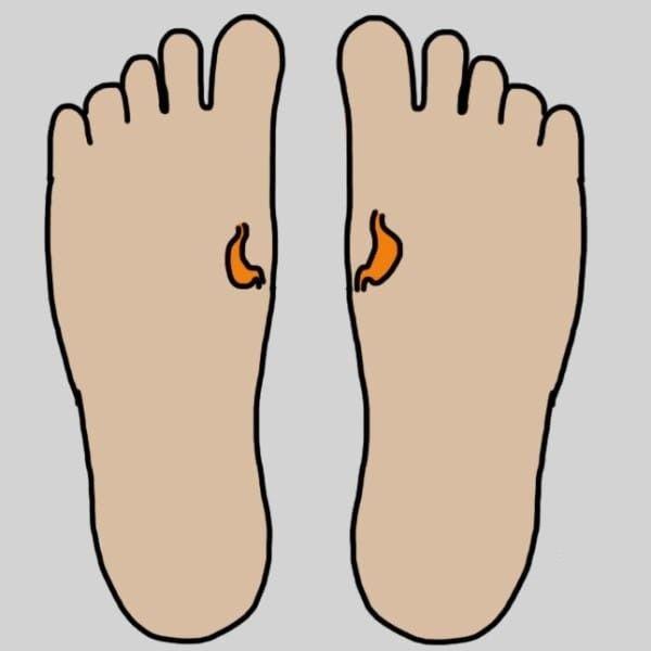 Picioarele suportă o mare presiune în timpul zilei. De cele mai multe ori, suferă de dureri de picioare femeile care poartă pantofi î...