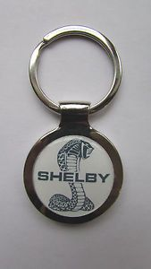 Shelby Cobra Key Chain, Ford Mustang Shelby Logo Keychain, Shelby Cobra Keychain | eBay