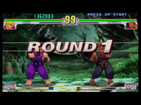 Street Fighter III 3rd Strike Arcade Beginner Episode 4 - YouTube