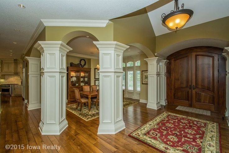 For sale: $1,795,000. Timeless Beauty! 100% Brick & natural limestone walkout 1.5 Story set on 3.07 acres of privacy. Over 7,000 sq.ft. plus spacious screened in porch. Three car garage plus lawn mower garage all with epoxy floors. Salt water pool with automatic cover includes all equip. Pool house too! Extensive landscaping with paver patio, limestone steps and extensive retaining walls & 6-8 ft. steel fence surrounds property. Home includes Vantage smart home system, HD projector, s...