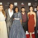 SCANDAL Cast Season 3 Premiere Celebration - SEAT42F.COM
