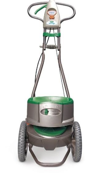 Scotts Snap System Fertilizer Spreader Only $10 (down from $29.99)!