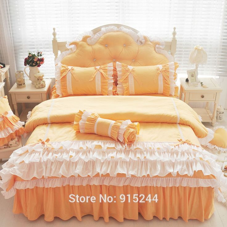 Cheap Bedding Sets on Sale at Bargain Price, Buy Quality bed in bag queen sets, lace up suede booties, bed curtain from China bed in bag queen sets Suppliers at Aliexpress.com:1,Grade:Grade A 2,Weaving Technology:Diagonal 3,Technics:Ruffles 4,Filling:None 5,Style:Korean