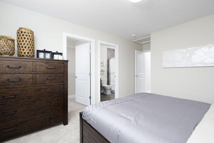 Owner's bedroom / master bedroom #bedroom
