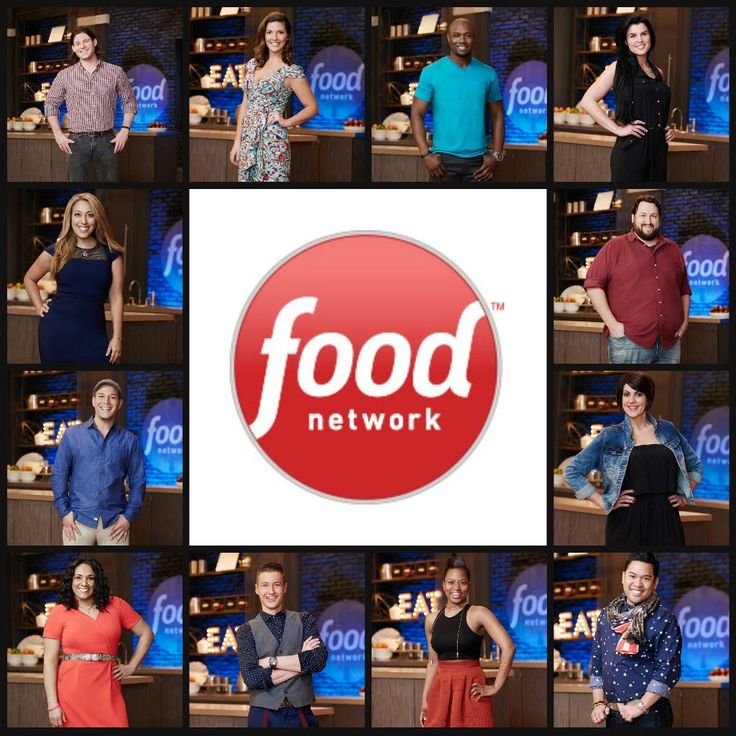 Food Network Star is Back For Season 11! | Freda's Voice