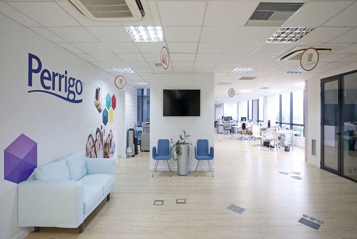 Perrigo' s Offices - Stirixis