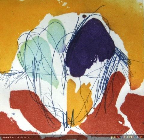 Jan Cremer: Tulipe Parisienne
