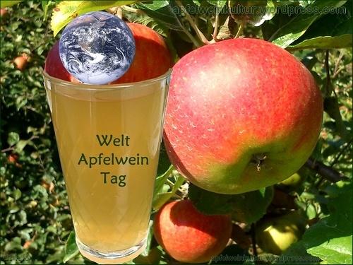 Danke Apfelweinkultur-Blog!!! Dem schließen wir uns 100%ig ...
