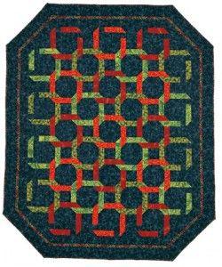 The original Linkin' Logs quilt designed by June Dudley. Fabric: Robert Kaufman.: Scrap Quilts, Quilt Ideas, Quilt Patterns, Original Linkin, Fabric, Blog, Logs Quilt, Craft Ideas, Chain Patterns