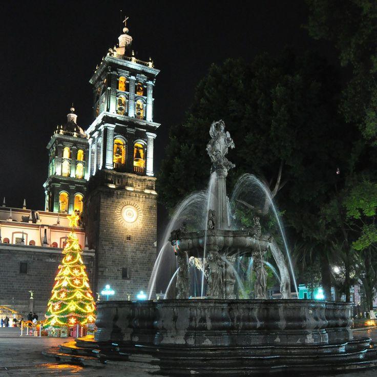 puebla, puebla, mexico | Puebla, Mexico by Russ Bowling in Puebla, Puebla on Fotopedia - Images ...