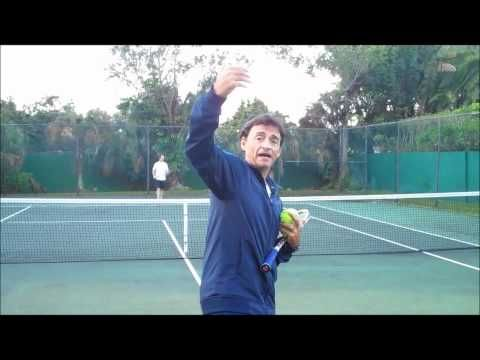 """""""Better & Smarter Tennis"""" - Video #7: My 5 All-Time Favorite Drills - YouTube"""