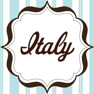 "ITALY. Place name. Parents continue to search the map for meaningful, attractive names for their children. Italy is an intriguing option. She's on-trend as a ""vowel name,"" part-Avery, part-Isabelle, and very much a destination with a positive vibe. This is a potential gender neutral possibility. #babynames #placenames #modern #unique"