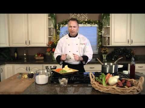 Clam Chowder with Klondike Gourmet Medley Potatoes. Chef Bryan shows you how to make this delicious and easy soup!