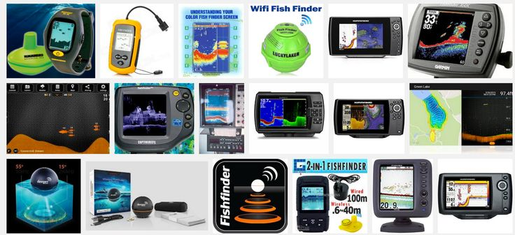 Top 10 Best Fish Finder Reviews And Guides 2017