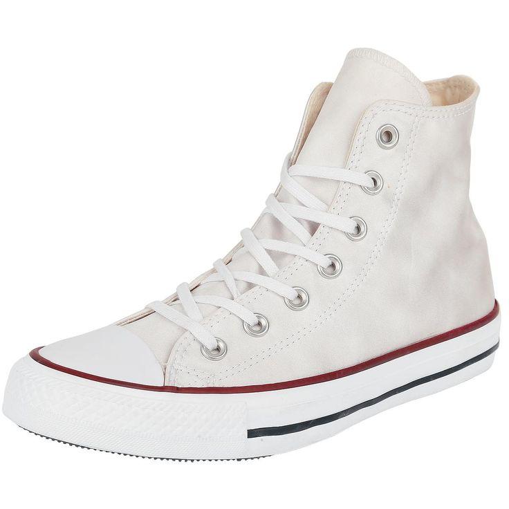 "Scarpe sportive ""CTAS Sheen Wash"" del brand #Converse."