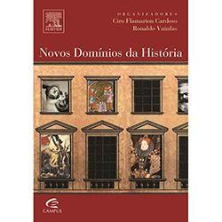 Livro - Novos Domínios da História