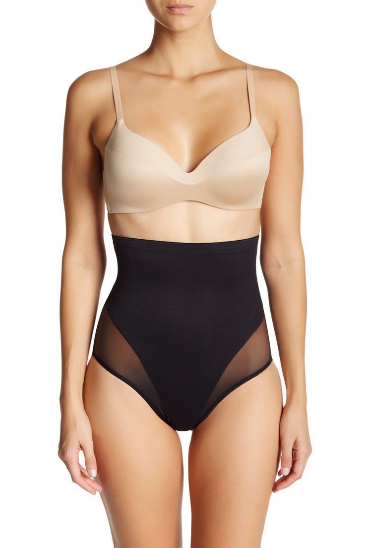 Shapewear bikini