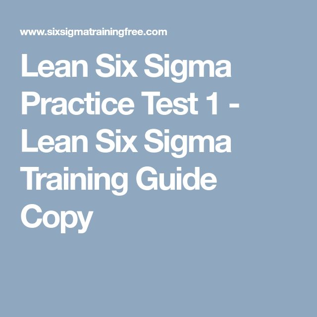 The 25+ best Lean six sigma ideas on Pinterest Lean project - six sigma consultant sample resume