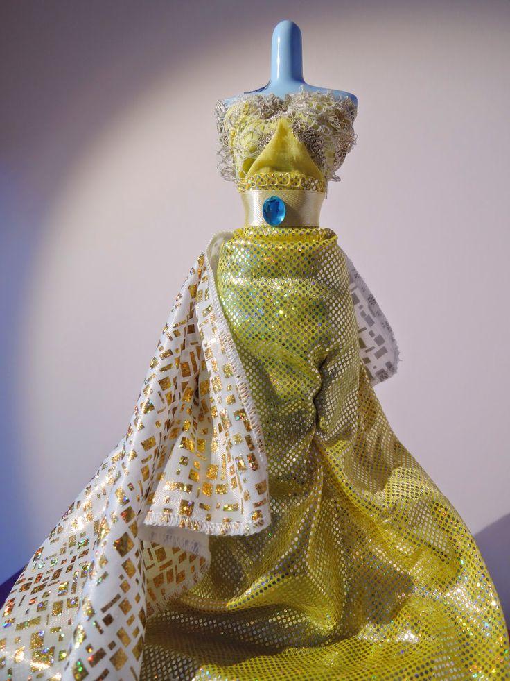 beautiful Harumika dress