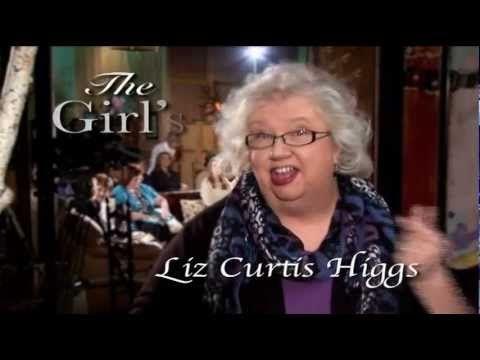 The Girl's Still Got It LIVE! - Liz Curtis Higgs