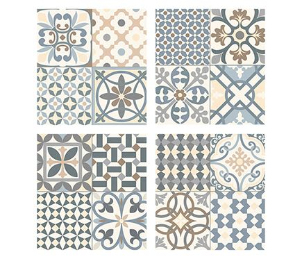Pavimento 33 15x33 15 cm grey serie heritage baldosas tiles tile patterns y flooring for Mosaico leroy merlin