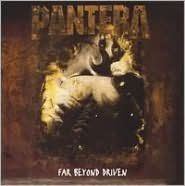 Far Beyond Driven [20th Anniversary Edition] [180g Vinyl]