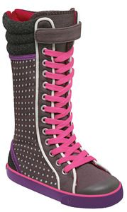 2-6 Years Kelly >>> Girls Sneaker Boot Winter 2014, $64.95 AUD *Australian and NZ customers only. Check out Kelly on SeeKaiRun.com.au