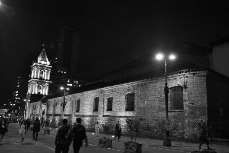 Centro de Bogota.