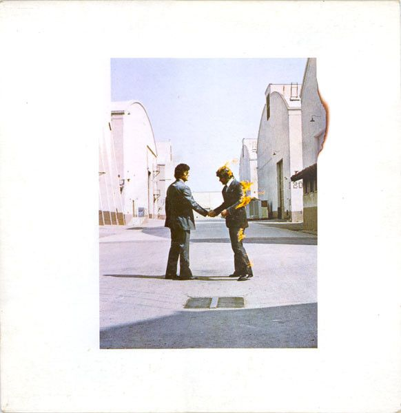Pink Floyd - Wish You Were Here (Vinyl, LP, Album) at Discogs