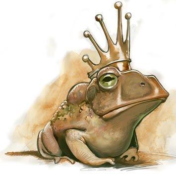 Смешные картинки принцессы и лягушки, осень красивые гифки