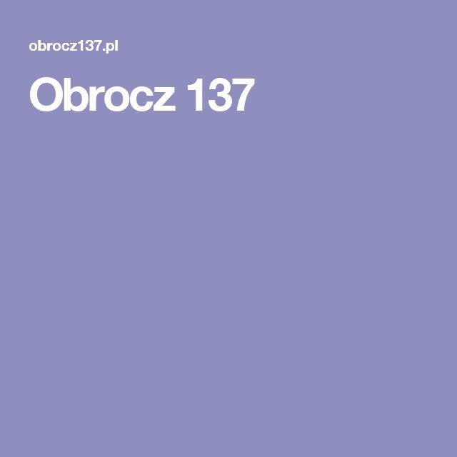Obrocz 137
