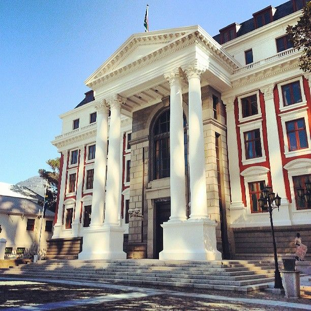 Parliament of South Africa