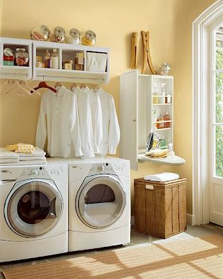 6 steps to a fun laundry room laundry room colors