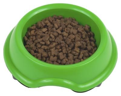 Making your own homemade dog food allows you to cater to your dog's likes while knowing exactly what your dog is eating. If your dog suffers from allergies, you are able to substitute ingredients around those. While many homemade dog food recipes create moist food, your kibble-loving canine still can have homemade crunchy foods with this quick recipe.